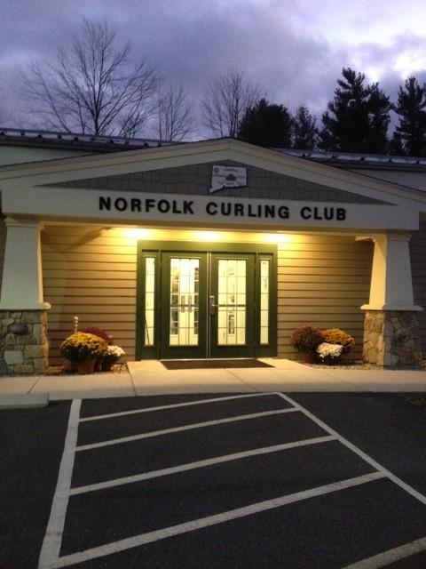 The Norfolk Curling Club
