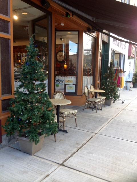 Coffee Shop-Great Barrington