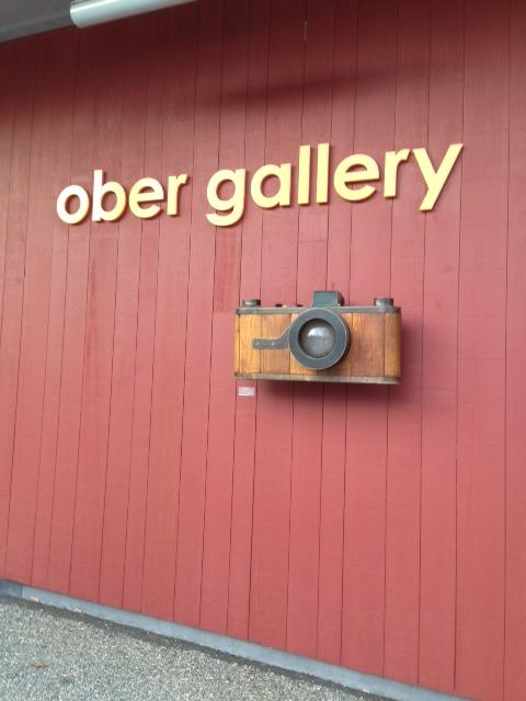 Ober Gallery Kent, CT