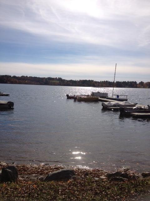 Lake at Lakeville