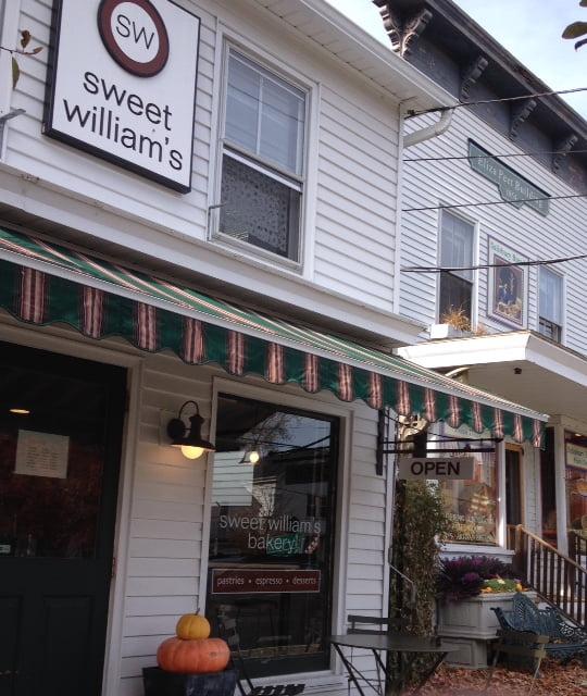 Sweet William Bakery