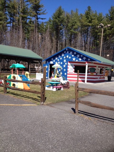 Caddie Shack Batting Cage & Miniature Golf Canaan CT