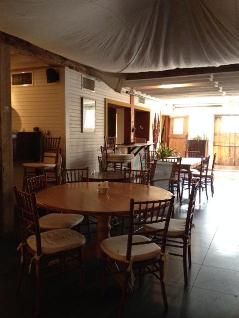 Gedney Dining Room
