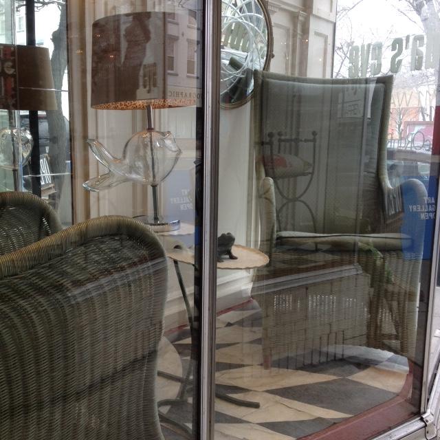 Hudson Antique Store