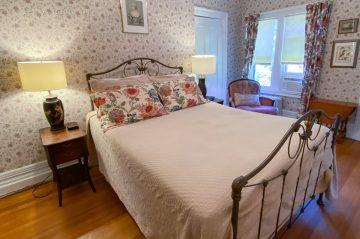 Le Chambre Room