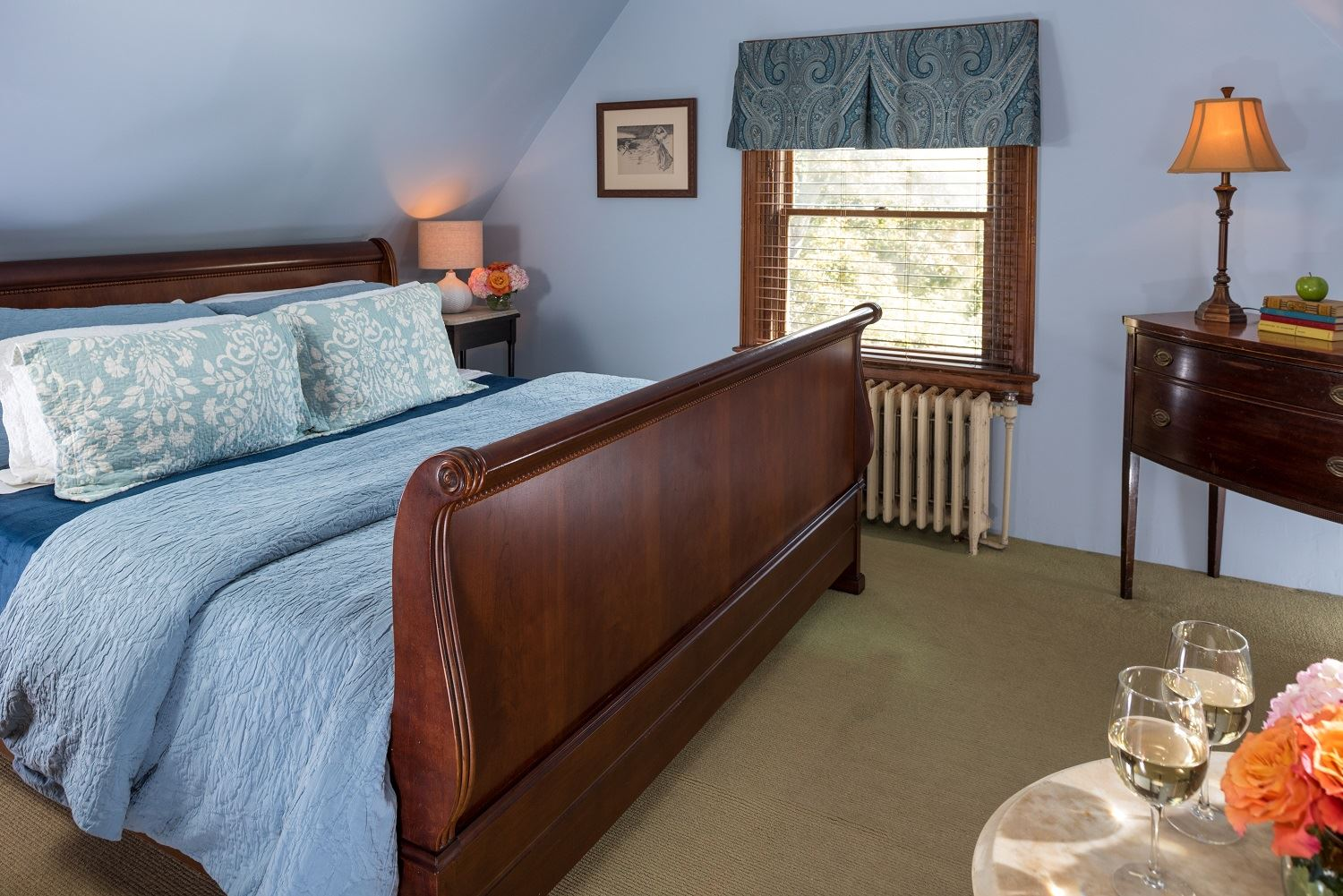 King S Victorian Inn Bed And Breakfast