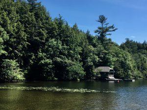 Tobey Pond